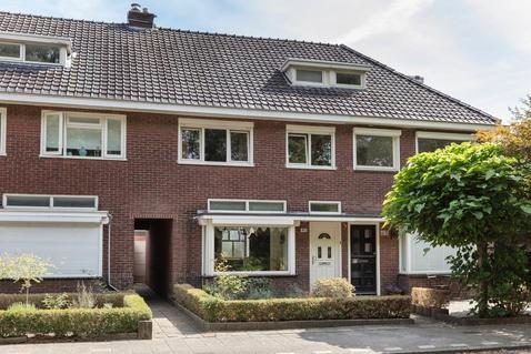 Bruggertstraat 413 in Enschede 7545 AW
