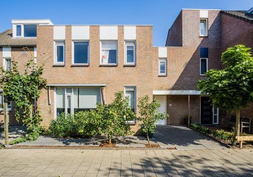 Cherbourglaan 68 in Eindhoven 5627 MN