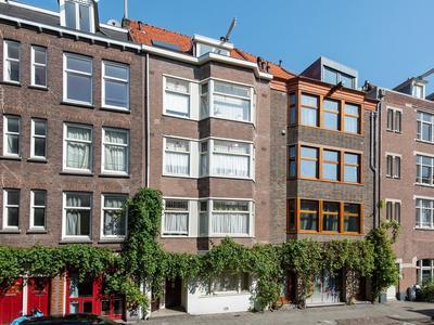 Pieter Aertszstraat 117 Iv in Amsterdam 1074 VR