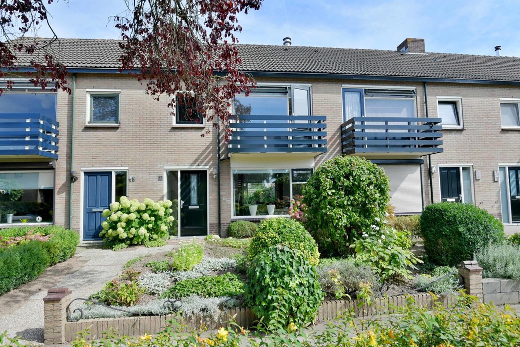 Buizerdstraat 47 in Brummen 6971 VJ