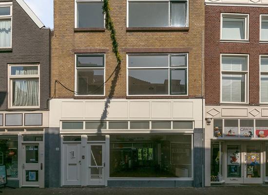 Hoogstraat 130 B1 in Schiedam 3111 HM