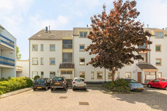 Marina-Park 189 in Den Helder 1785 DE