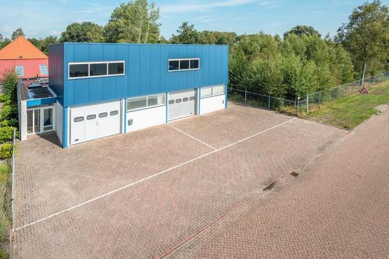 Zilverweg 4 A in Heerenveen 8445 PE