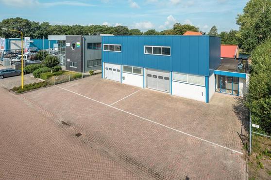 Zilverweg 4 in Heerenveen 8445 PE