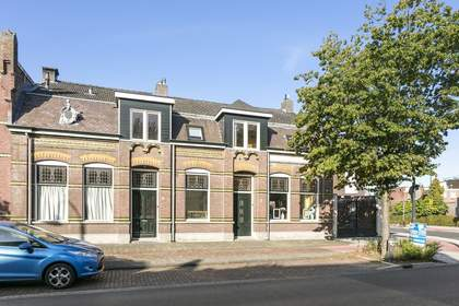Stationsstraat 9 in Rijen 5121 EB