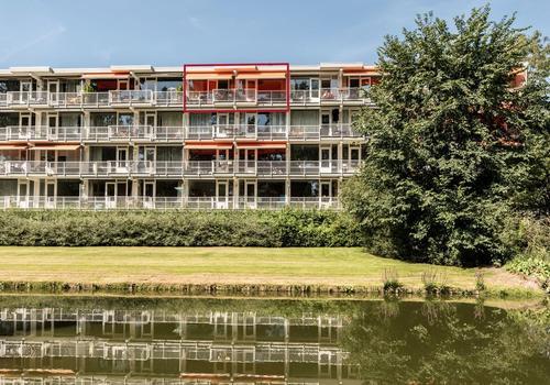 Biesbosch 75 in Amstelveen 1181 HX