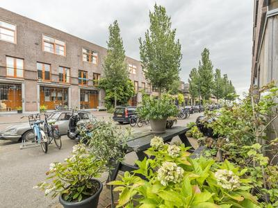 J.F. Van Hengelstraat 43 in Amsterdam 1019 TB