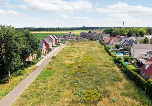 Bouwkavel ''Zilleveld'' (Kavel 9) in Neeritter 6015 BN