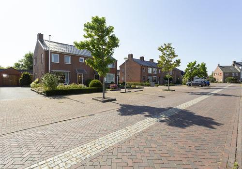 Burgemeester Boeremalaan 6 in Delfzijl 9934 EM