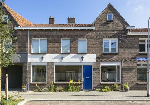 Jacob Van Oudenhovenstraat 69 in Tilburg 5014 KS