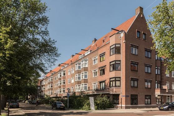 Rijnsburgstraat 22 I in Amsterdam 1059 AV