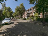 Van Heemskerckstraat 43 in Groningen 9726 GD