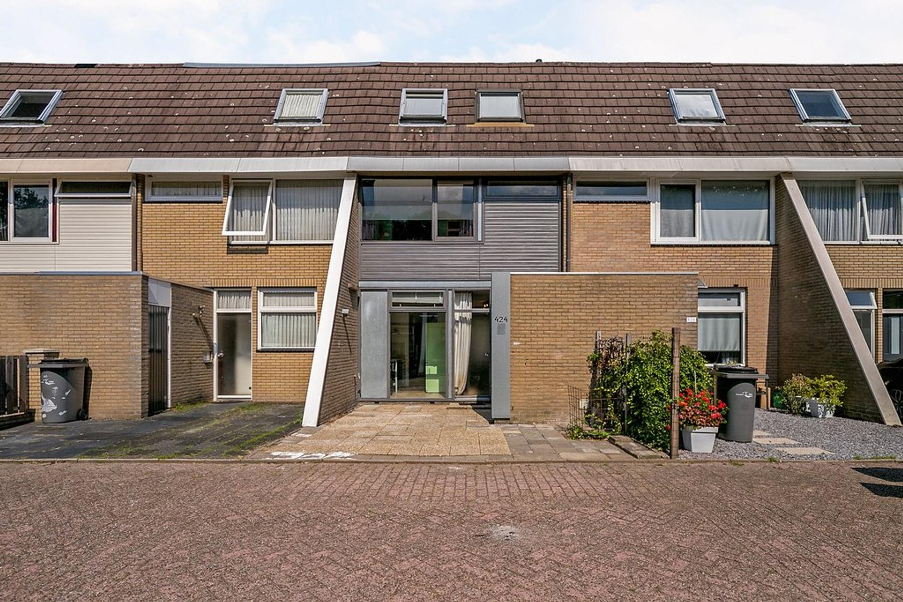 Staringstraat 424 in Oss 5343 GS
