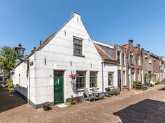 Vestestraat 122 in Leiden 2312 SZ