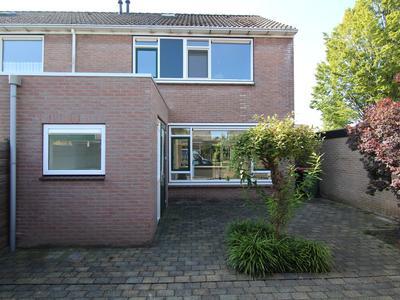 Johan De Wittstraat 8 in Olst 8121 ZN