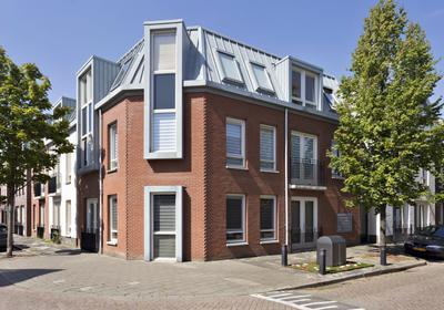 Emmastraat 39 D in Roosendaal 4701 GE