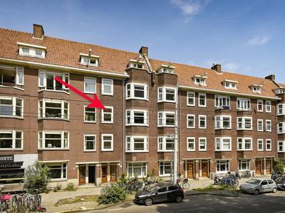 Heemstedestraat 62 -Ii in Amsterdam 1058 NP