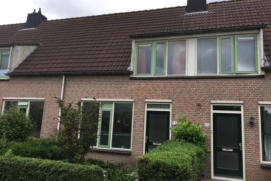 Reaal 56 in Hoorn 1628 RC