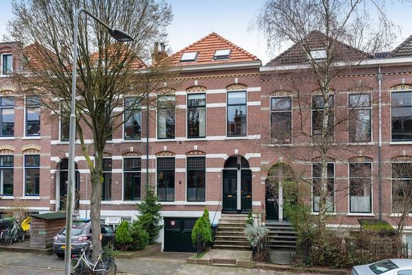 St. Antonielaan 300 in Arnhem 6821 GP