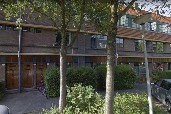 Louise Henriettestraat 33 in Groningen 9717 LJ