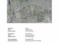 de beeldenmakers - meetrapport - minervalaan 52-i - amsterdam1