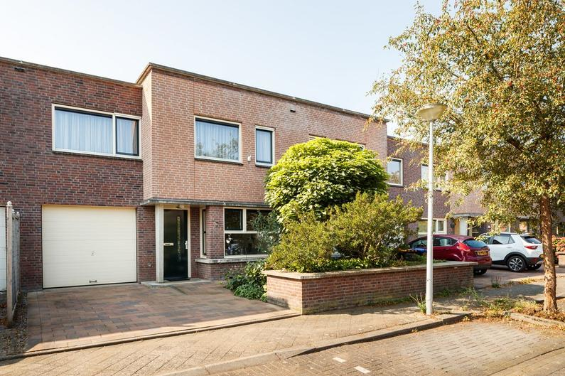 Honswijkpolder 34 in De Meern 3453 NT