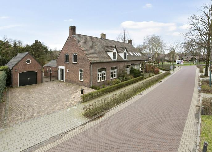 Hoogstraat 17 in Nuland 5391 BX