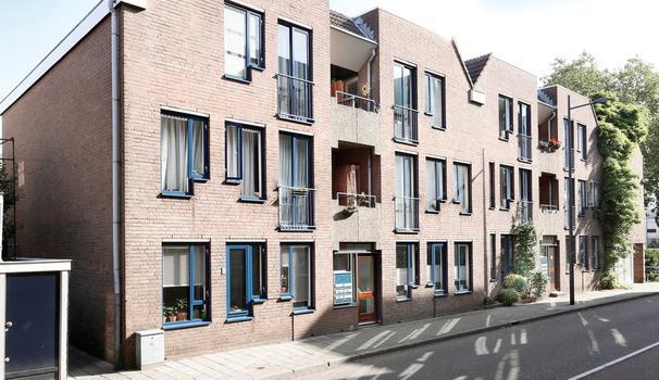 Sint Geertruikerkhof 18 in 'S-Hertogenbosch 5211 ST