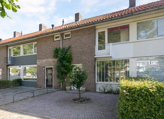 Burgemeester Van Hooffln 60 in Veldhoven 5503 BP