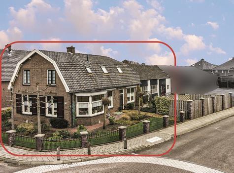 Willem De Zwijgerweg 35 in Geldermalsen 4191 WC