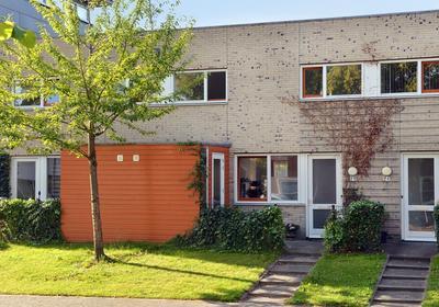 Van Heelulaan 98 in Bergen Op Zoom 4624 BN