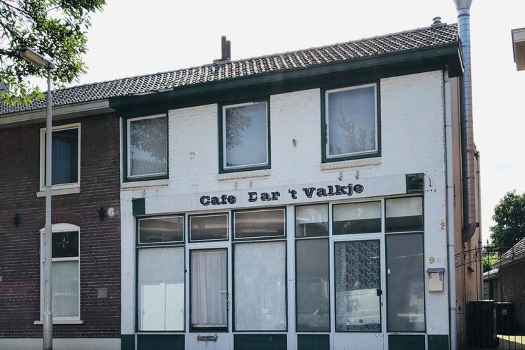 Haagstraat 9 in Valkenswaard 5552 HJ