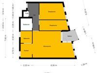 Nootdorpse Landingslaan 302 in 'S-Gravenhage 2496 TB