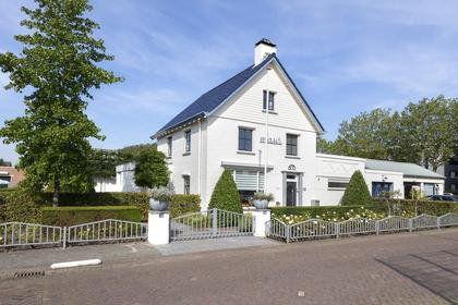 Prins Willemstraat 12 in Klundert 4791 JR