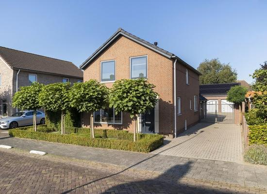 Prins Willemstraat 26 in Klundert 4791 JR