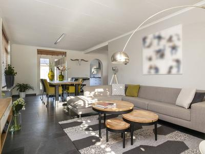 Prins Willemstraat 26 in Klundert 4791 JR