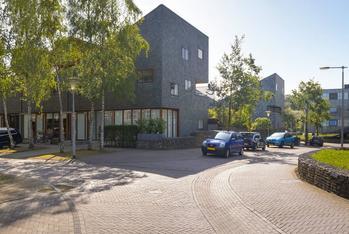 Jezuietenstraat 2 in Arnhem 6823 PH