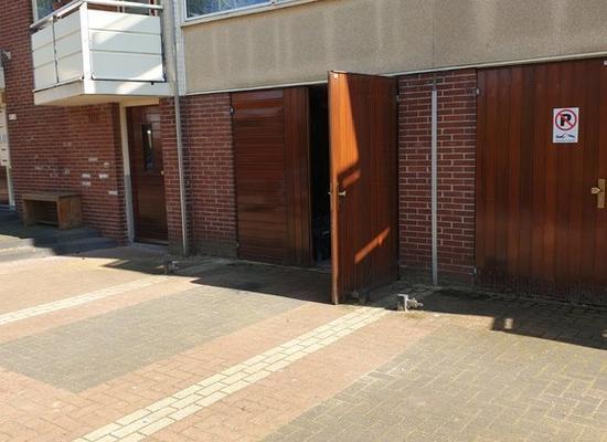 Jan Van Goyenstraat in Almelo 7606 VE