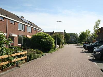 Olivier Van Noortlaan 6 in Gouda 2803 ED