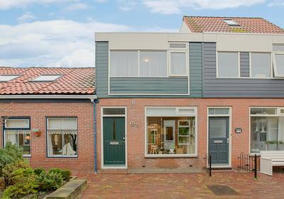 Vijzelstraat 121 in Den Helder 1781 TR