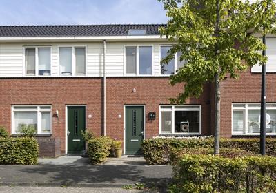 Voorschotenstraat 67 in Tilburg 5036 WE
