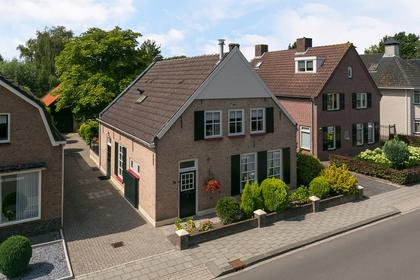 Grauwe Polder 74 in Etten-Leur 4876 NB