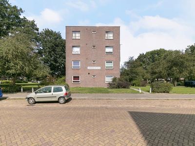 Germanenlaan 94 in Apeldoorn 7312 JB