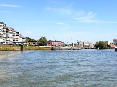 Het Havenhoofd 10 in Papendrecht 3351 RZ