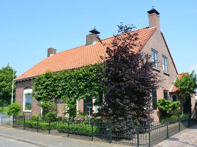 Hofstraat 3 in Spijk 6917 BD