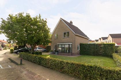 Weth.Paarhuisstraat 13 in Ommen 7731 EP