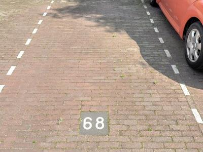 Dirk Hartogstraat 17 in Breda 4812 GE