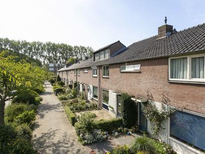 Ulenpaslaan 36 in Arnhem 6825 EH