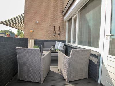 Zesde Rompert 25 in 'S-Hertogenbosch 5233 GD