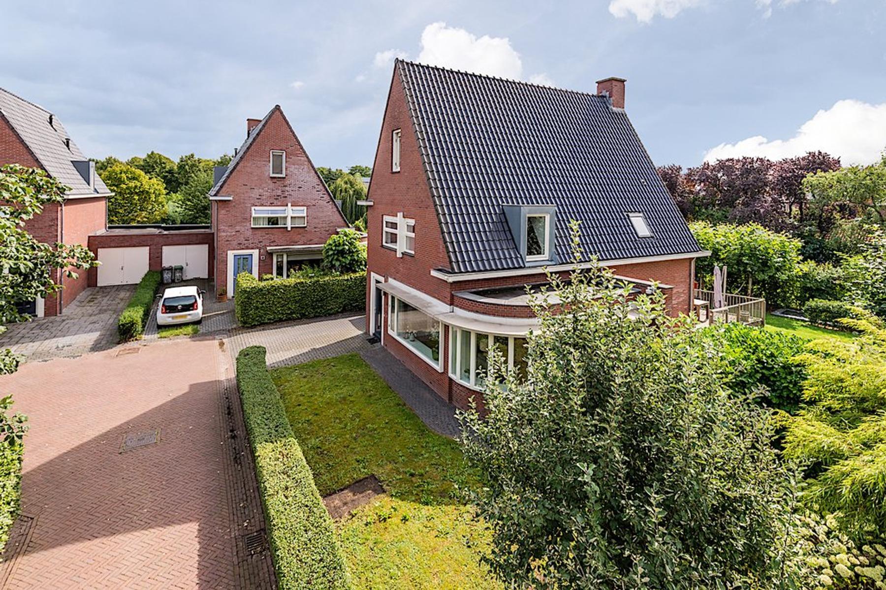 Oude Deventerstraatweg 17 in Zwolle 8017 BA